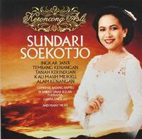 Keroncong Asli-Sundari Soekotjo-CD