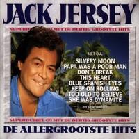Allergrootste Hits, De-Jack Jersey-CD