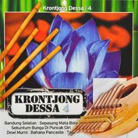 Krontjong Dessa Vol. 4--CD