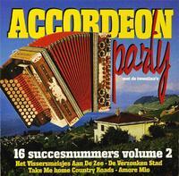 Accordeon Party Vol. 2-Twentina's-CD