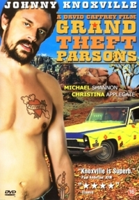 Grand Theft Parsons-DVD