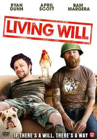 Living Will-DVD