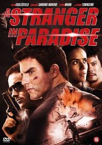 Stranger In Paradise-DVD