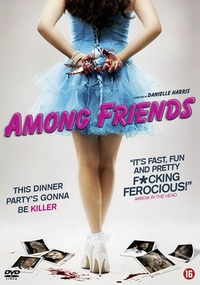 Among Friends-DVD