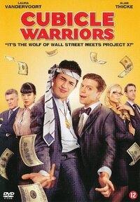 Cubicle Warriors-DVD
