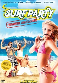 Surf Party-DVD