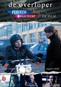 Flikken Maastricht: De Overloper-DVD