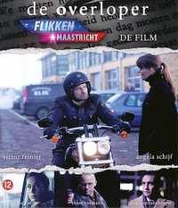 Flikken Maastricht: De Overloper-Blu-Ray