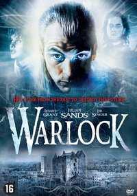 Warlock (1988)-DVD
