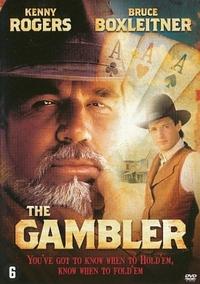 Gambler-DVD