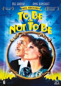 To Be Or Not To Be-DVD