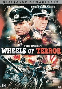 Wheels Of Terror-DVD