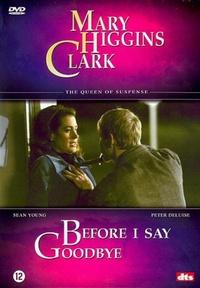 Before I Say Goodbye-DVD