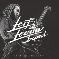 Live In Concert -Digi--Leif de -Band Leeuw-CD