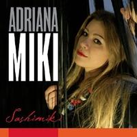 Sashimiki-Adriana Miki-CD