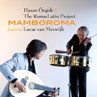 Mamboroma-Hasan Ozgok & The Roma Latin Proje-CD