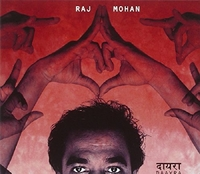 Daayra-Raj Mohan-CD