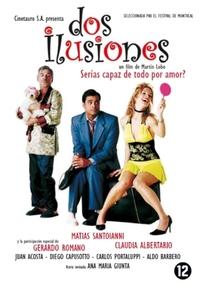 Dos Ilusiones-DVD