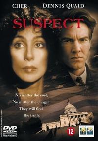 Suspect-DVD