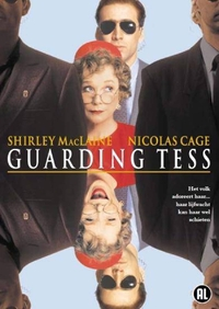 Guarding Tess-DVD