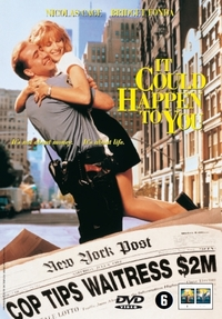 It Could Happen To You-DVD