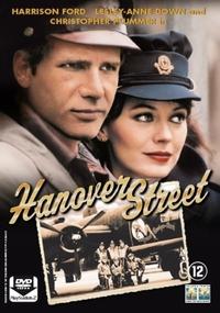 Hanover Street-DVD