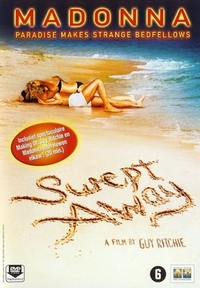 Swept Away-DVD