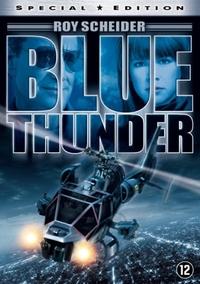 Blue Thunder-DVD