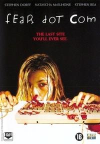 Fear Dot Com-DVD
