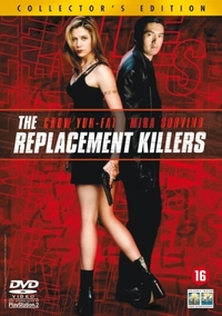 Replacement Killers-DVD