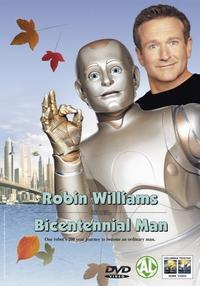 Bicentennial Man-DVD