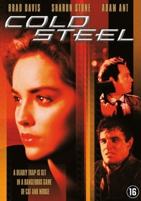 Cold Steel-DVD