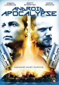 Android Apocalypse-DVD