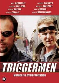 Triggermen-DVD