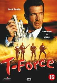 T-Force-DVD