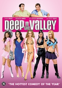 Deep In The Valley-DVD