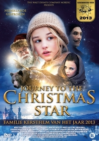 Journey To The Christmas Star-DVD