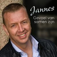 Gevoel Van Samen Zijn-Jannes-CD