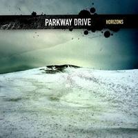 Horizons-Parkway Drive-CD