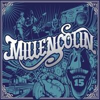 Machine 15-Millencolin-CD