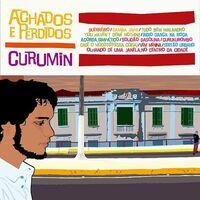 Achados E Perdidos-Curumin-CD