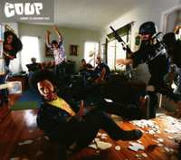 Sorry To Bother You-The Coup-CD