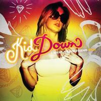 I Want My Girlfriend Rich-Kid Down-CD