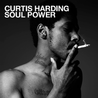 Soul Power-Curtis Harding-CD