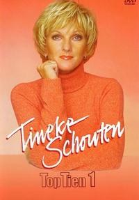 Tineke Schouten-Top Tien 1-DVD
