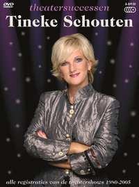 Tineke Schouten - Theatersuccessen-DVD