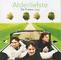 Franse Slag-Alderliefste-CD