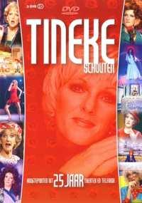 Tineke Schouten - 25 Jaar-DVD