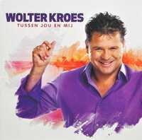 Tussen Jou En Mij-Wolter Kroes-CD