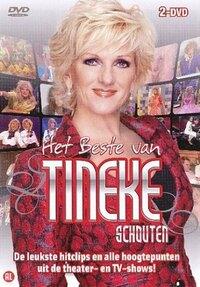 Tineke Schouten - Het Beste Van-DVD